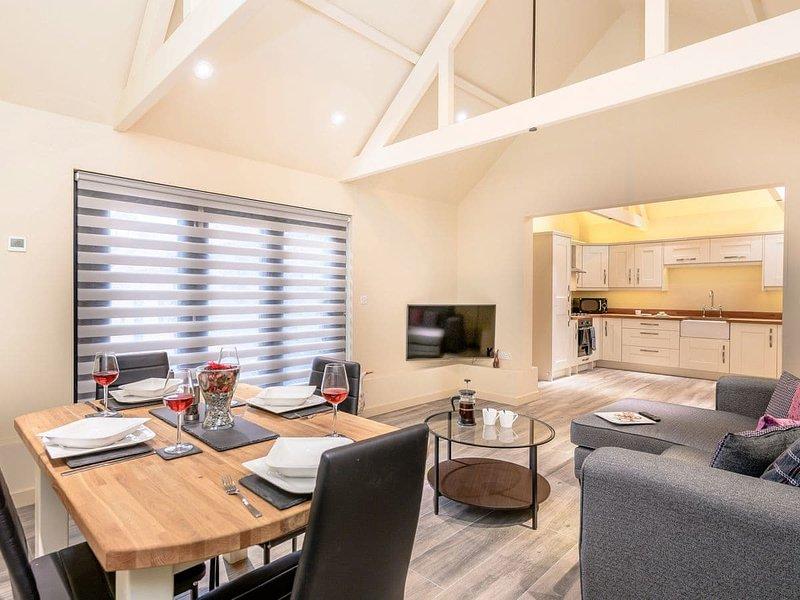 Sibton Barn-UK12452, holiday rental in Badingham