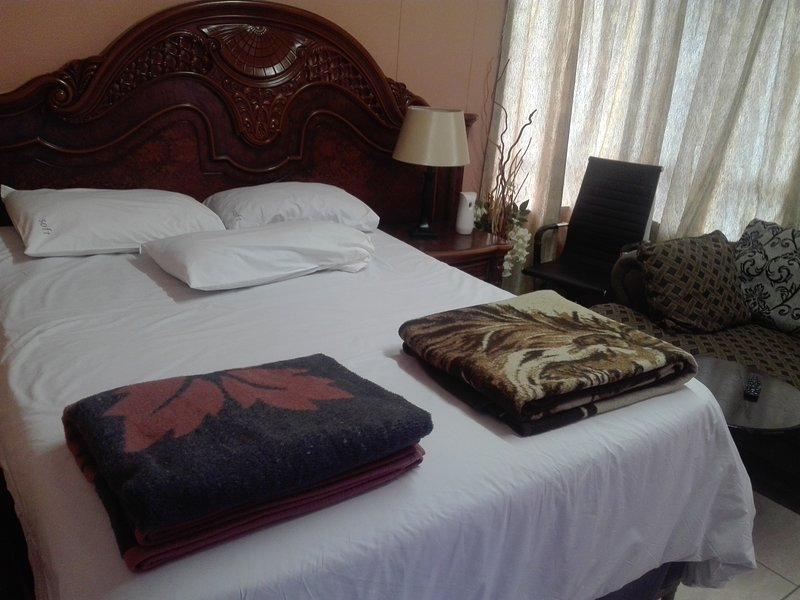 Ensuite and Comfortable BnB, location de vacances à Pretoria
