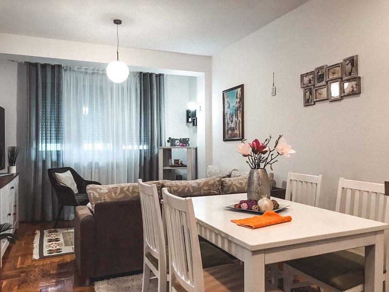VOYAGER – Le Coq, holiday rental in Banja Luka