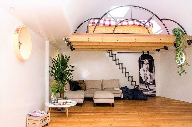 Bed and Breakfast Amsterdam – semesterbostad i Muiden
