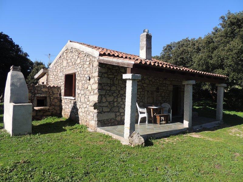 Casa Francesca, holiday rental in Monti