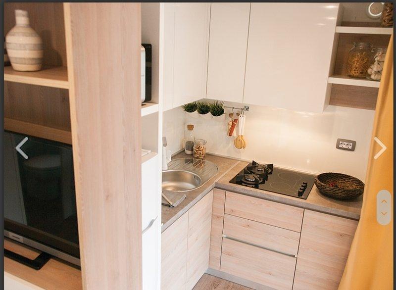 Mobile home Sweet summer, aluguéis de temporada em Biograd na Moru