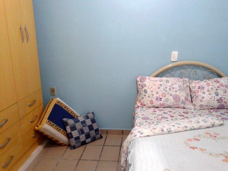 Pousada CENTRINHO DA LAGOA 322 - Suíte 2, vacation rental in Lagoa da Conceicao
