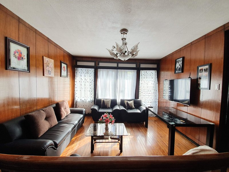 133 Military Cut-off Road Transient Home, holiday rental in Rosario