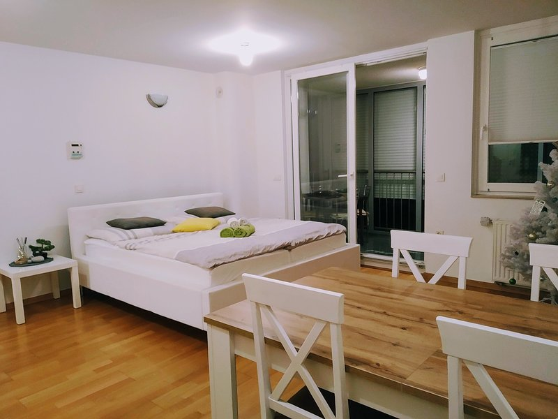 Myplace, vacation rental in Ljubljana