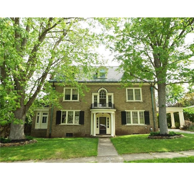 Enchanted home in center of Olean, alquiler vacacional en Bradford