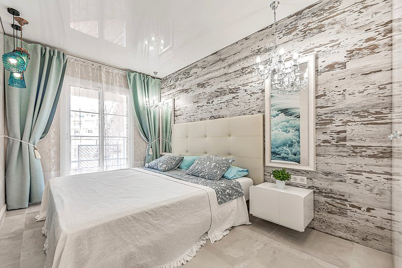 Luxury apartment Orlando, vacation rental in Playa de Fanabe
