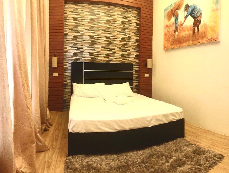 Armando's Garden Resort, casa vacanza a Nueva Ecija Province