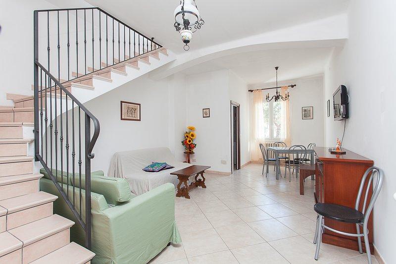 Appartamento a Milano Marittima a 200 mt dal mare, holiday rental in Savio di Ravenna