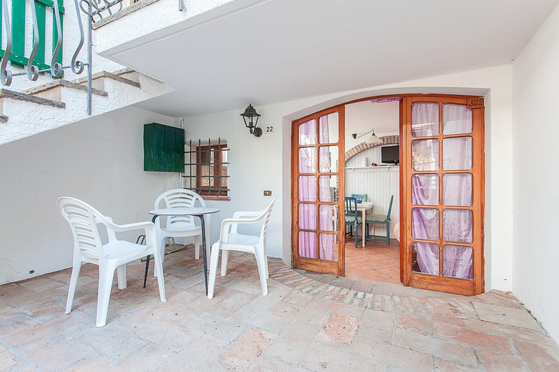 Appartamento a Milano Marittima 200mt dal mare, holiday rental in Savio di Ravenna