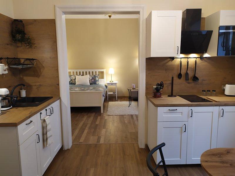 Dominique Apartment, casa vacanza a Wegrzce