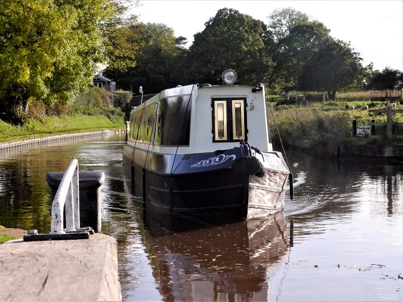 Luxury Narrowboat Hire - Cheshire, location de vacances à Sandbach