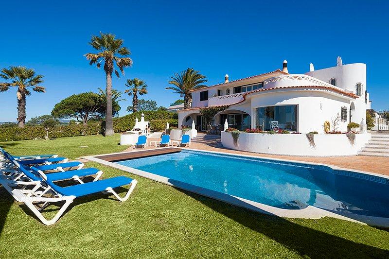 Villa Graciosa, alquiler de vacaciones en Lagoa