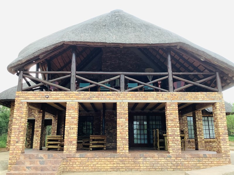 Rhinos Rest, holiday rental in Komatipoort