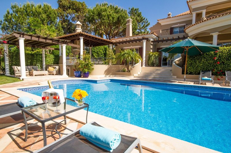 Villa Sol Atlantico, holiday rental in Montenegro