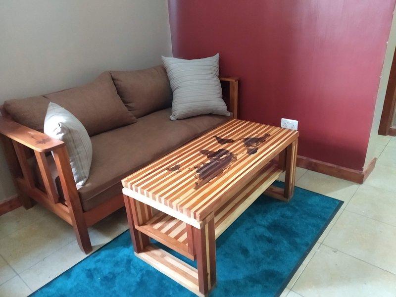 Epoch, holiday rental in Nairobi