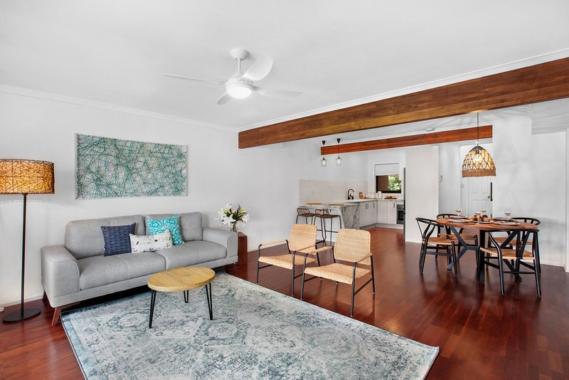Quiet Waterfront Retreat in Family Neighbourhood, aluguéis de temporada em Mudgeeraba