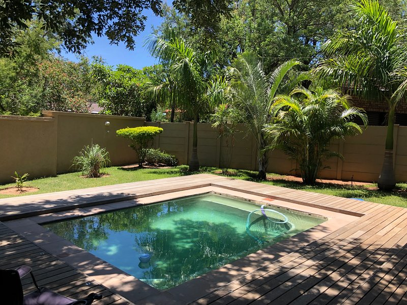 Gecko Cottage, holiday rental in Malelane