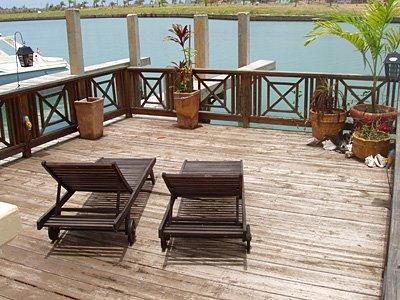 Villa 335E- Marina View, location de vacances à Antigua et Barbuda