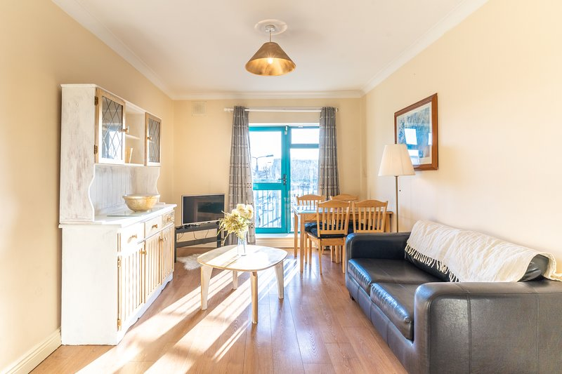 Luxurious home from home, holiday rental in Templeogue