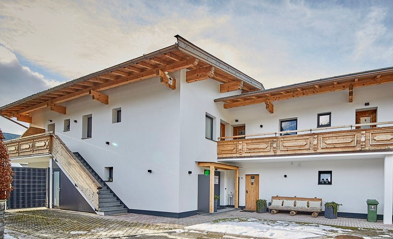 Apartments Lakeside 29 Zell am See, alquiler vacacional en Thumersbach