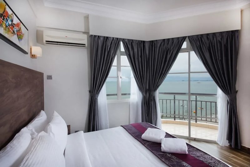AnCasa by Ambassadors Suite, vacation rental in Port Dickson