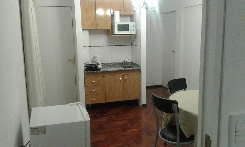 Hermoso departamento con mirador a la Montaña, holiday rental in Mendoza