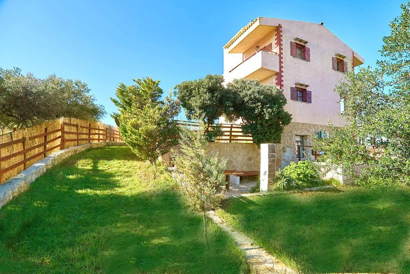 Country House Irida, holiday rental in Elafonissi