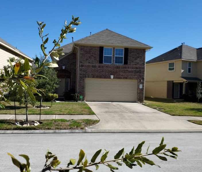 Nice and Neat House near Houston Medical Center/Downtown/Texans Stadium, alquiler vacacional en Fresno