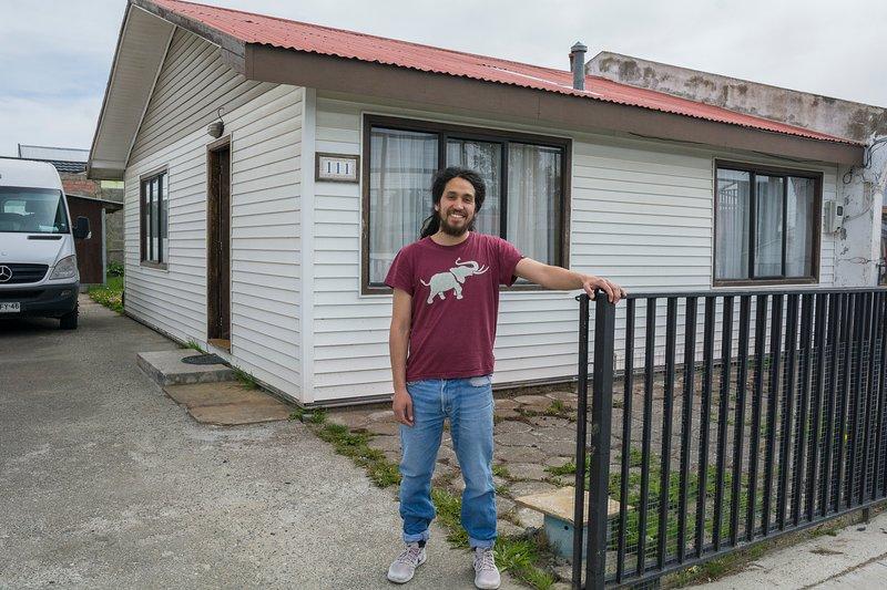 Marti House, alquiler de vacaciones en Punta Arenas