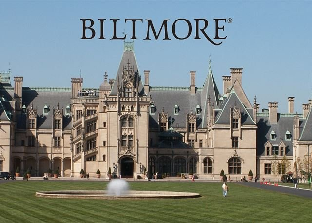 Free Adult Admission to the Biltmore.