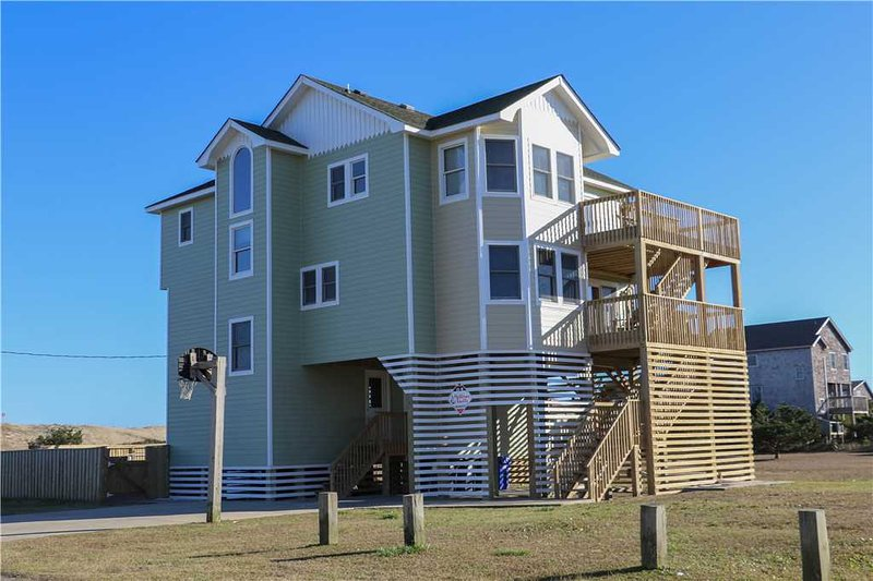 A Bit of Sunshine #16W, vacation rental in Waves