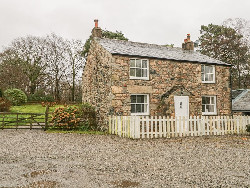 Irt Cottage, Nether Wasdale, holiday rental in Beckermet