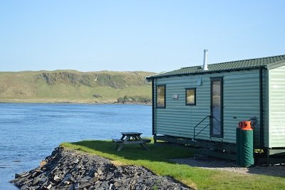 Otter holiday home, holiday rental in Balvicar