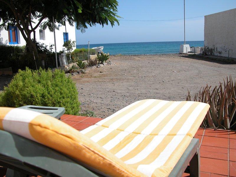 Casa Belén, location de vacances à Pozo Negro