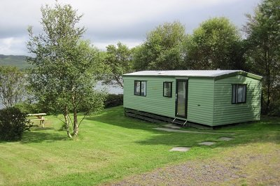 Birches holiday home, holiday rental in Kilmelford