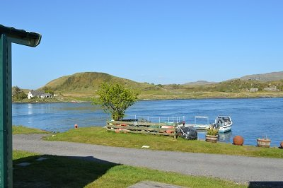 Heather holiday home, holiday rental in Oban