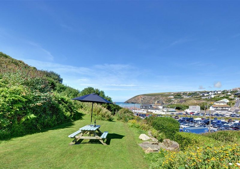 Shore-Leas, vacation rental in Trenance