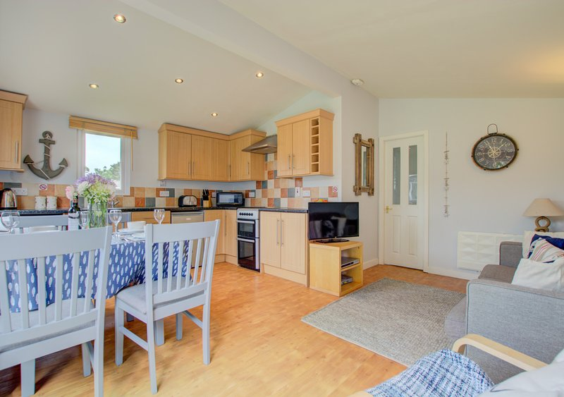 Sophanise, holiday rental in Padstow