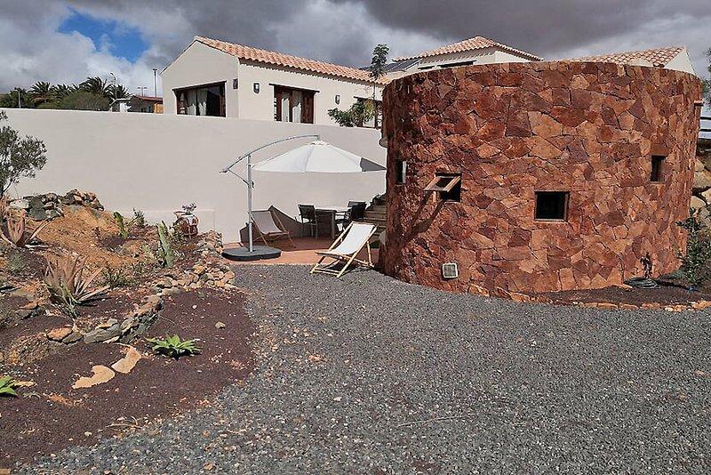 Casa Marsala, location de vacances à Triquivijate
