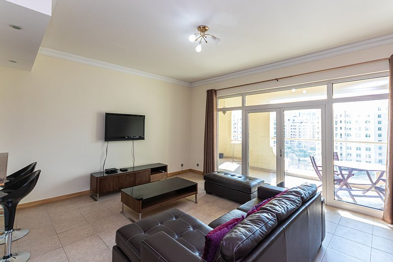 Jash Falqa 701 · Jash Falqa 701 - Inclusive of Two Beach Access, alquiler de vacaciones en Jebel Ali