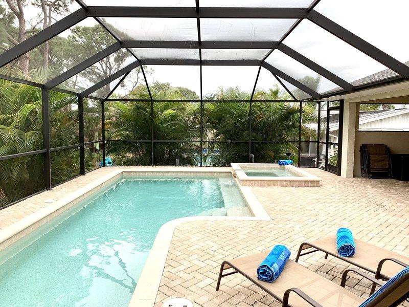 Englewood 1071 * Villa Sanddollar * Relax & Shop UPDATED ...