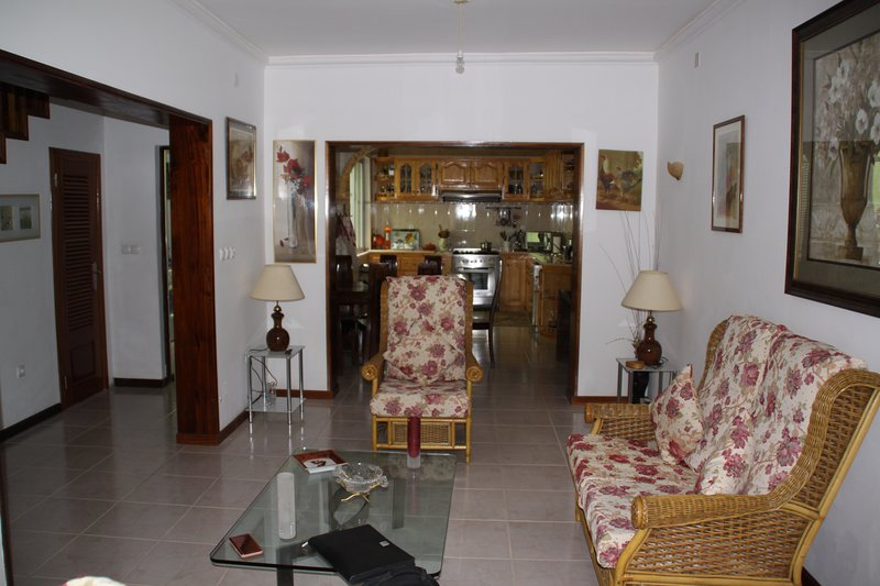 Luxuous house with all equipments, holiday rental in São Pedro
