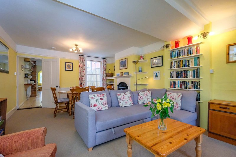 4 Old Homes, holiday rental in Thorpeness