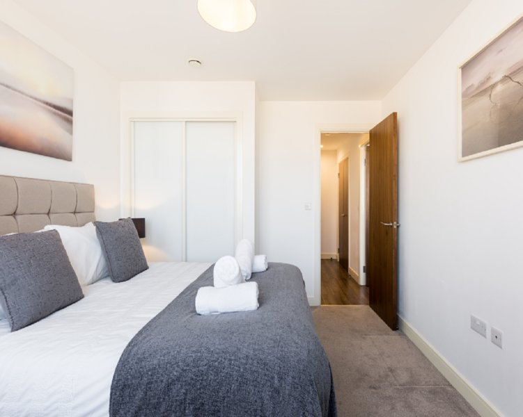 KCS Luxury Apartment - Broad Street Birmingham, casa vacanza a Kings Norton