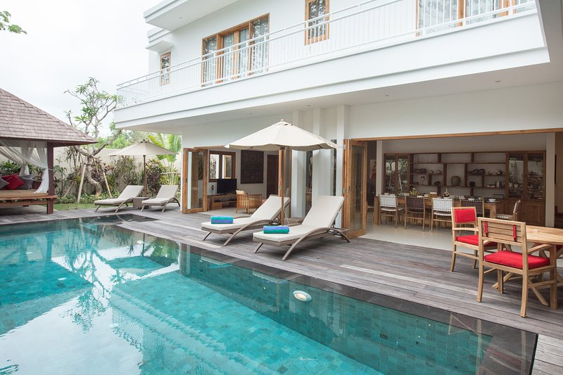 Villa Luna, vacation rental in Uluwatu