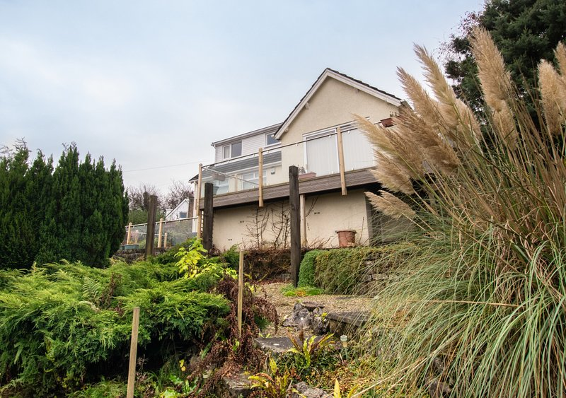 High Croft, vacation rental in Arnside
