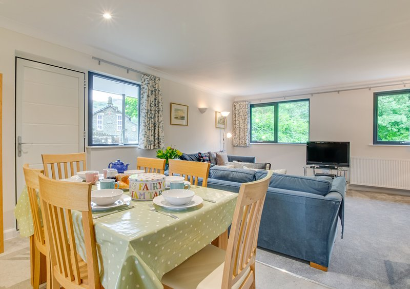 Oakdene Cottage, holiday rental in Little Langdale