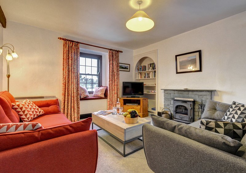 The Old Sawpit, holiday rental in Little Langdale