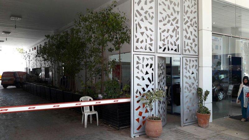 Amazing apartment with balcony, holiday rental in El Jadida
